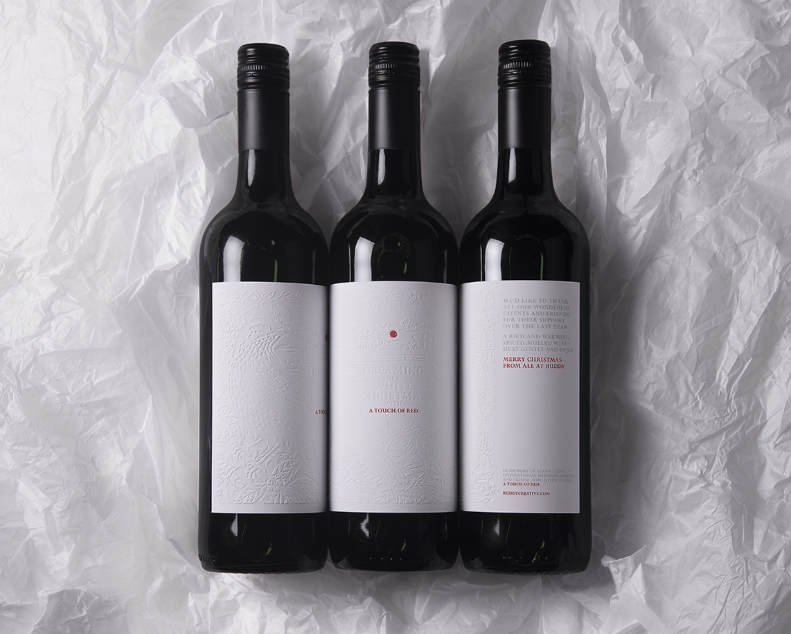 Touch of Red_3 bottles