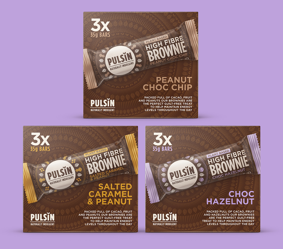 Pulsin Brownie Multipacks x3_web