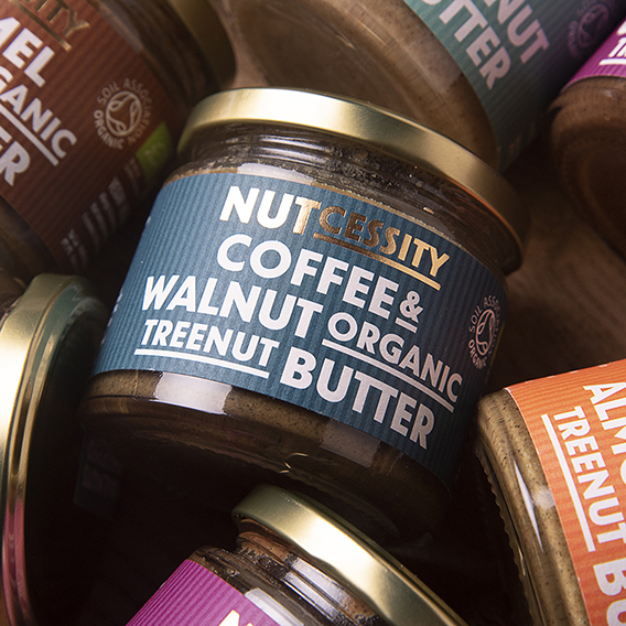 Nutcessity – Nut Butters